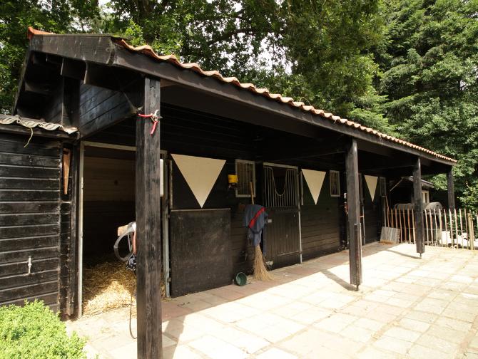 Over - Buitenplaats Elisabeth-stallen